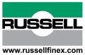 Russell Finex logo